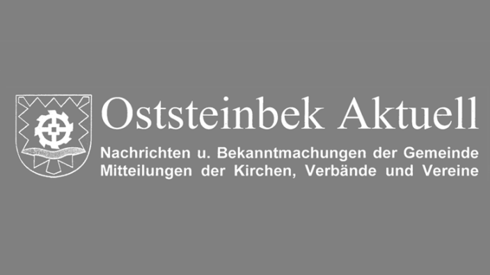 Oststeinbek Aktuell